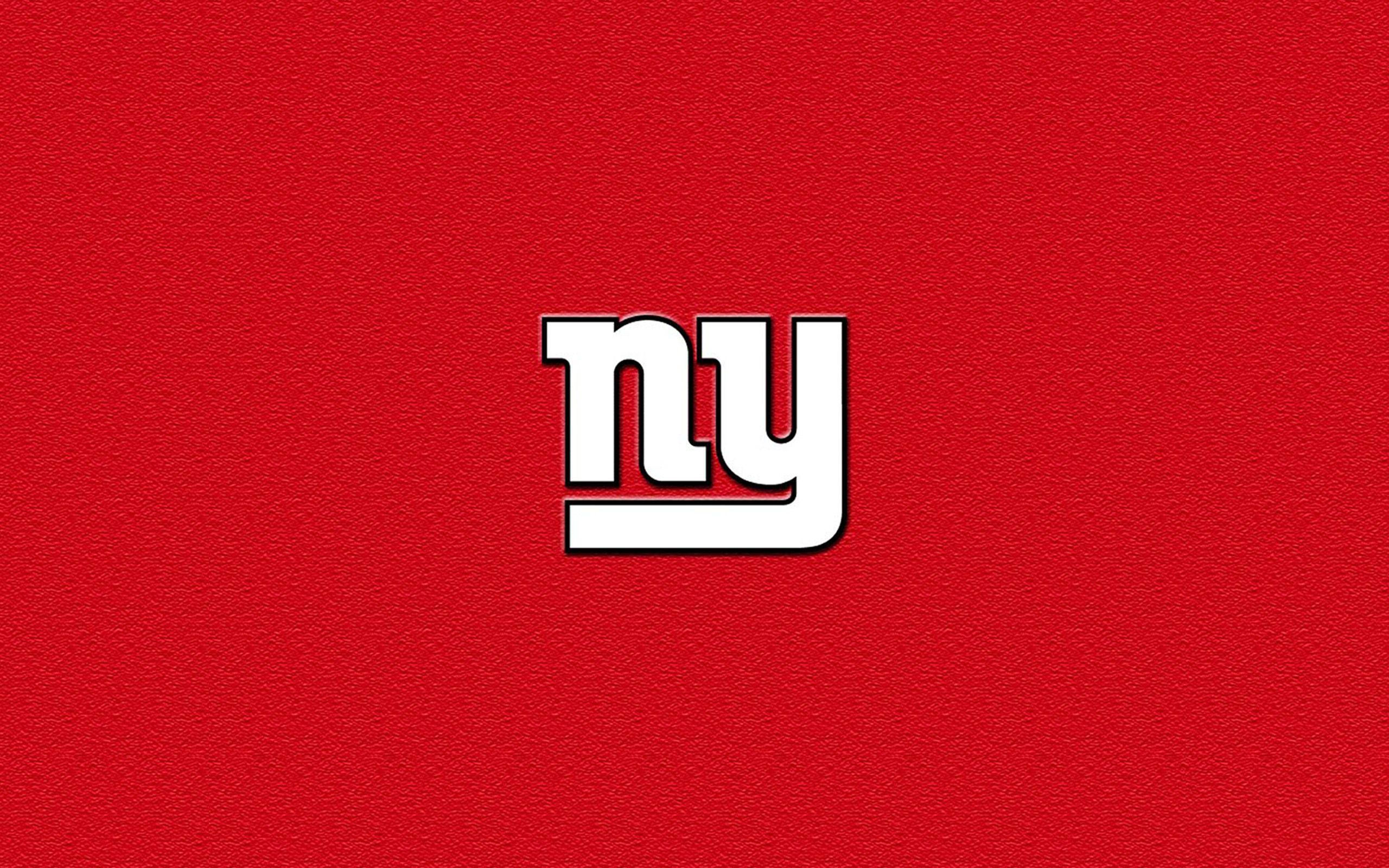 Red New York Giants Wallpapers 7584 2560 x 1600