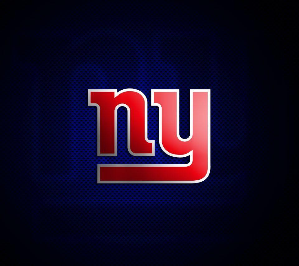NY Giants Wallpapers and Screensaver