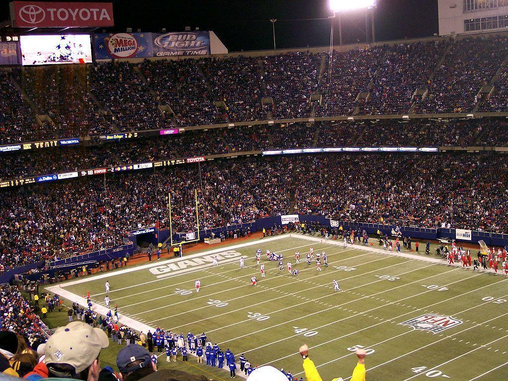 new york giants stadium wallpapers 1024x768 photo