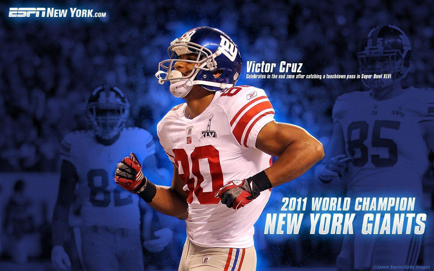 GIANTS&SUPER BOWL WALLPAPER: CRUZ EDITION [Archive]