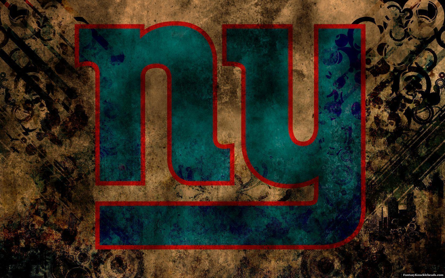 New york giants, New york and York