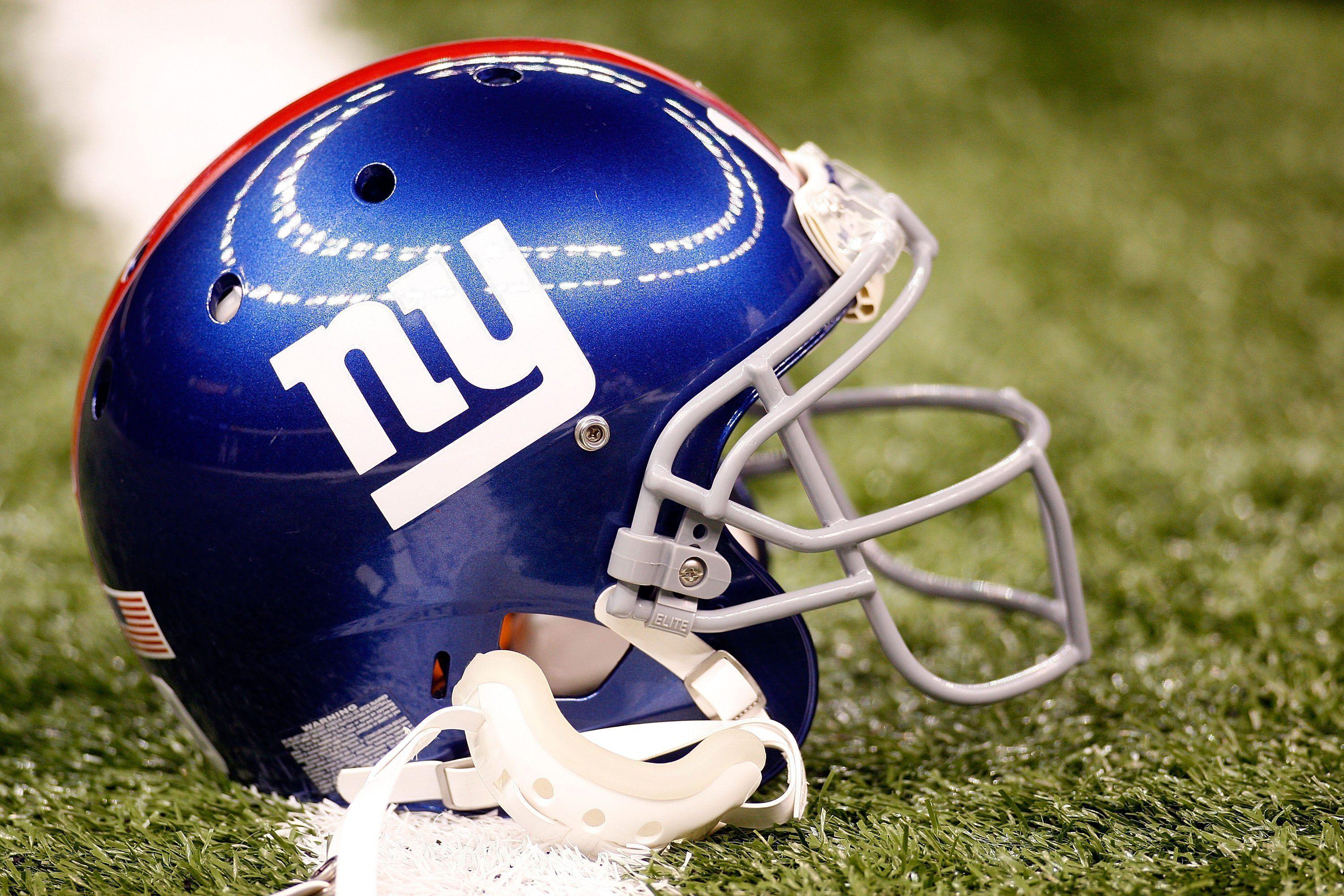 New York Giants Wallpapers Stock Photos