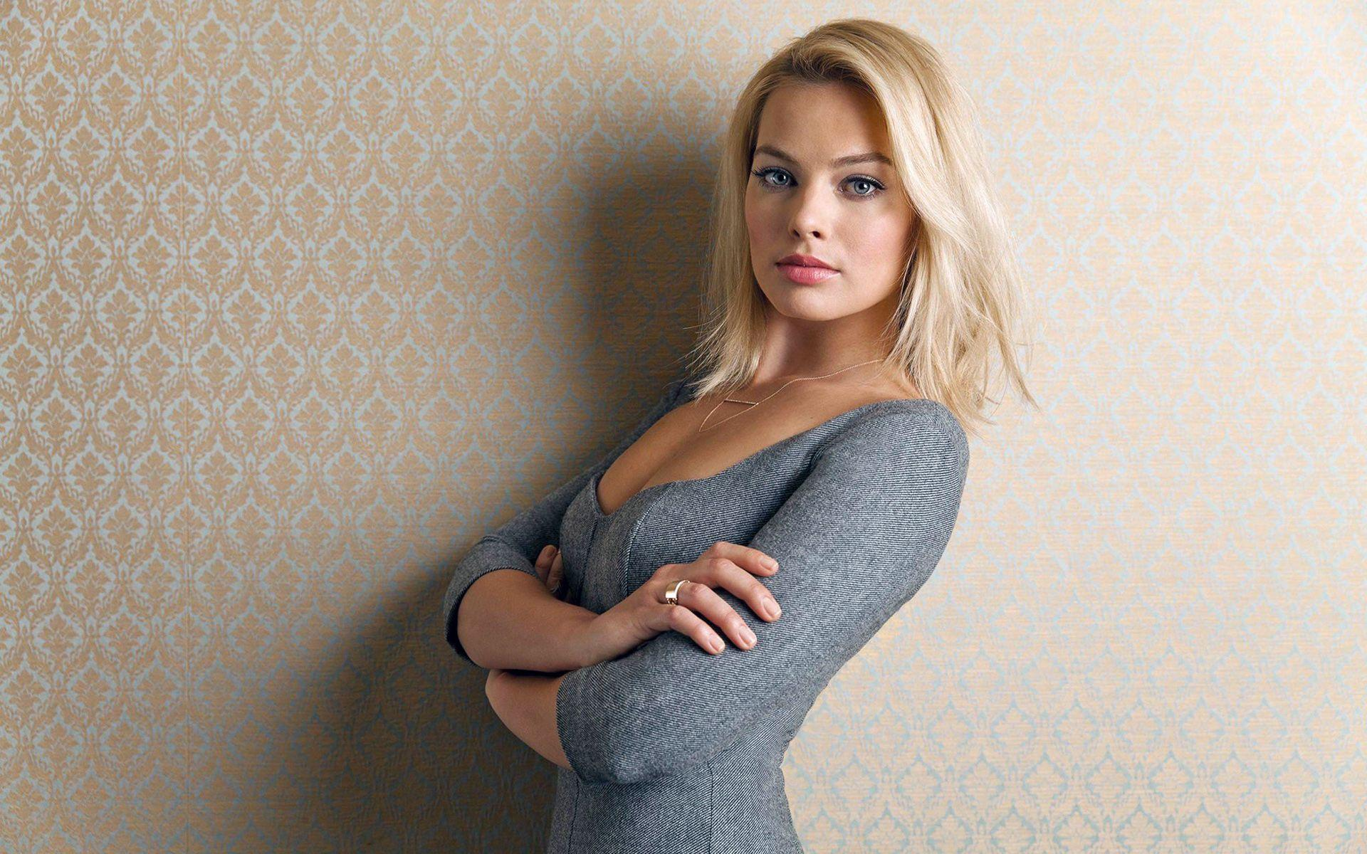 Margot Robbie Wallpapers Wallpaper Cave