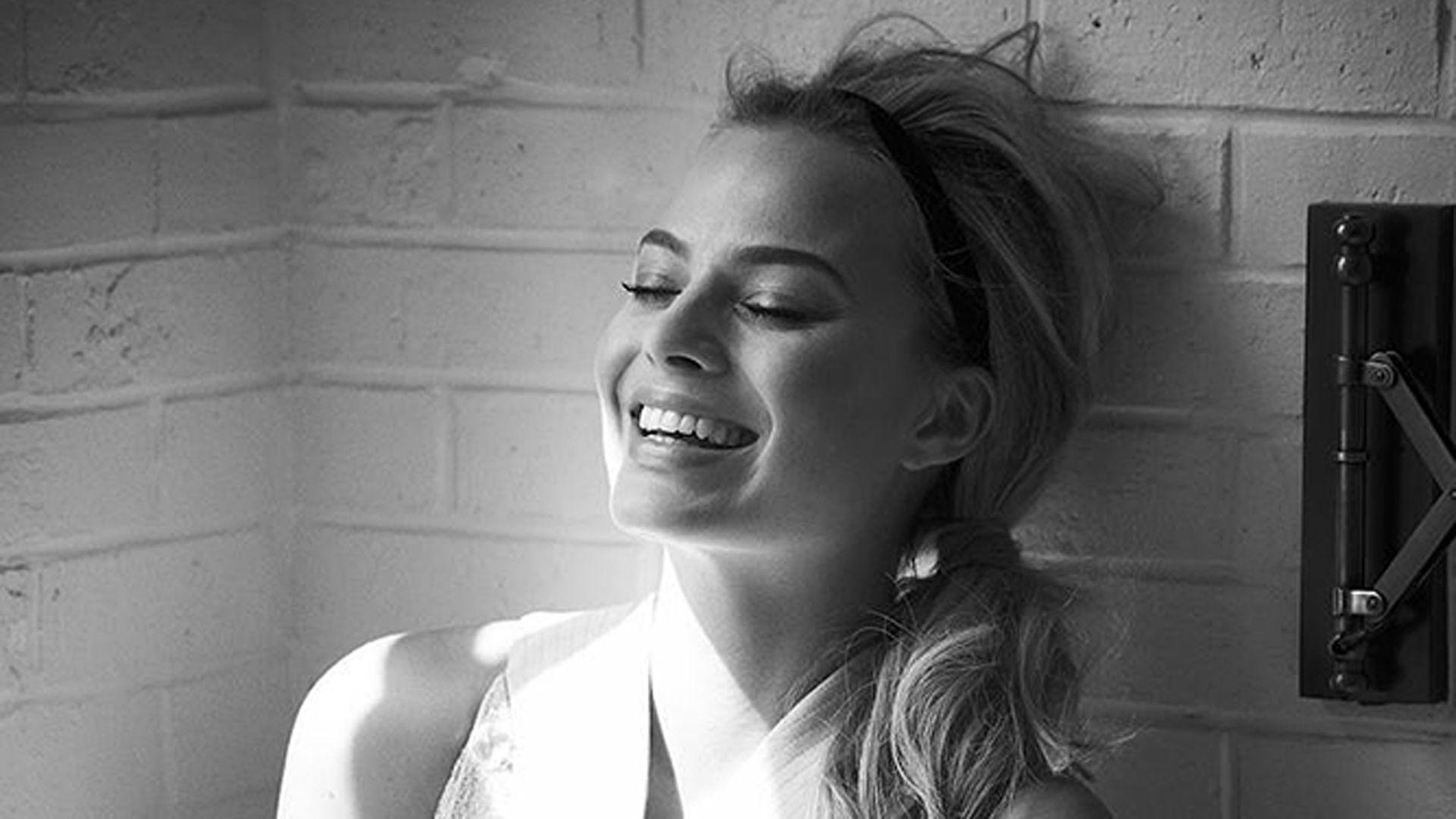 Margot Robbie Wallpaper