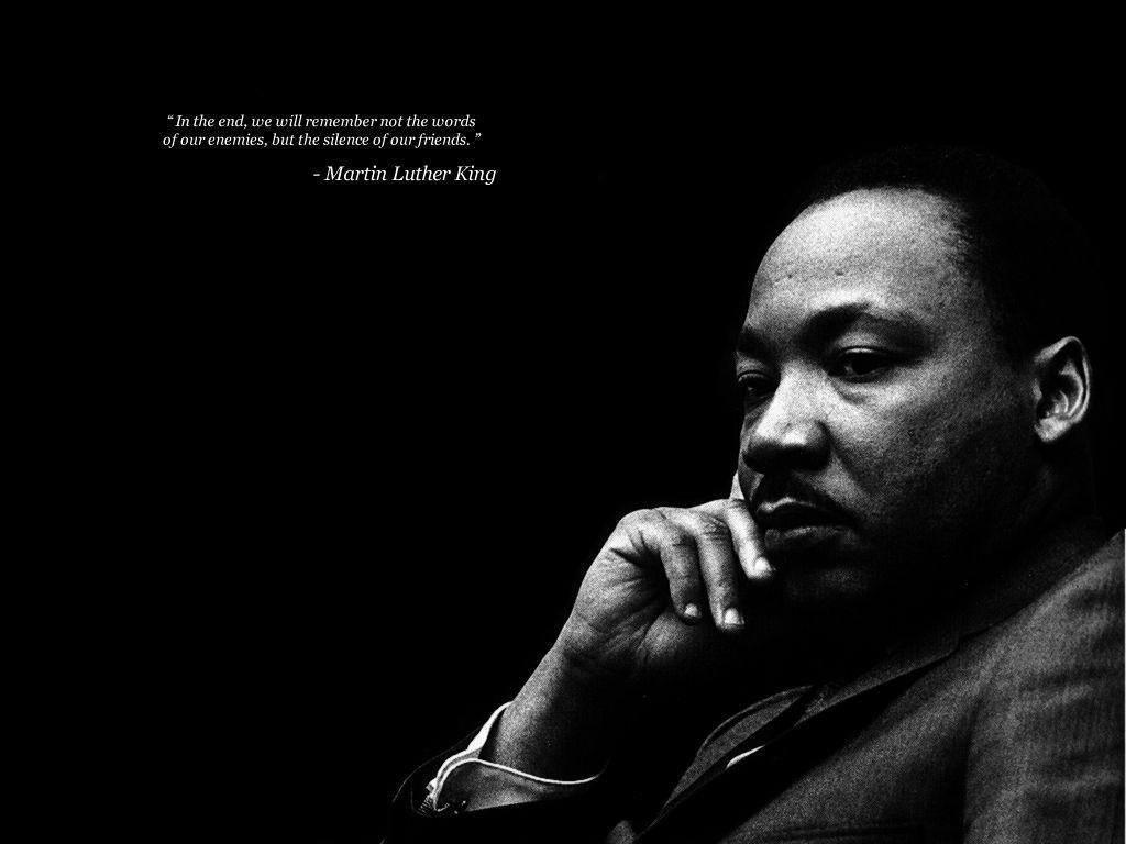 Martin luther king jr - A Tribute to Dreamer – Martin Luther King ...