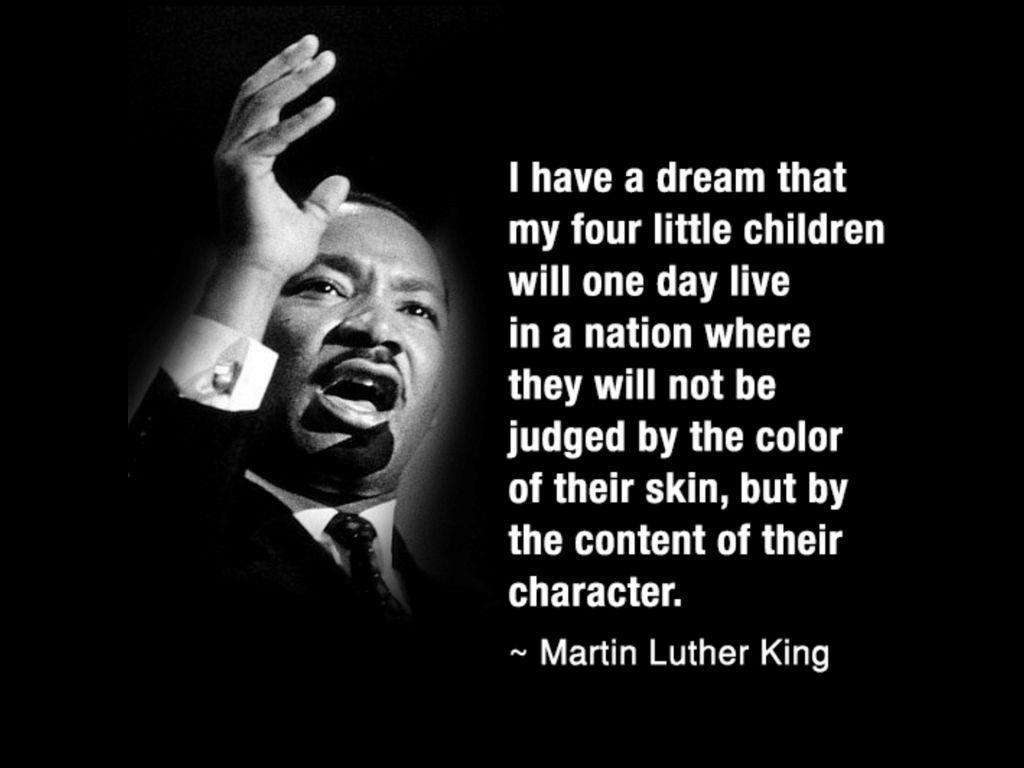 Famous Martin Luther King Quote - Daily Quotes Of the Life