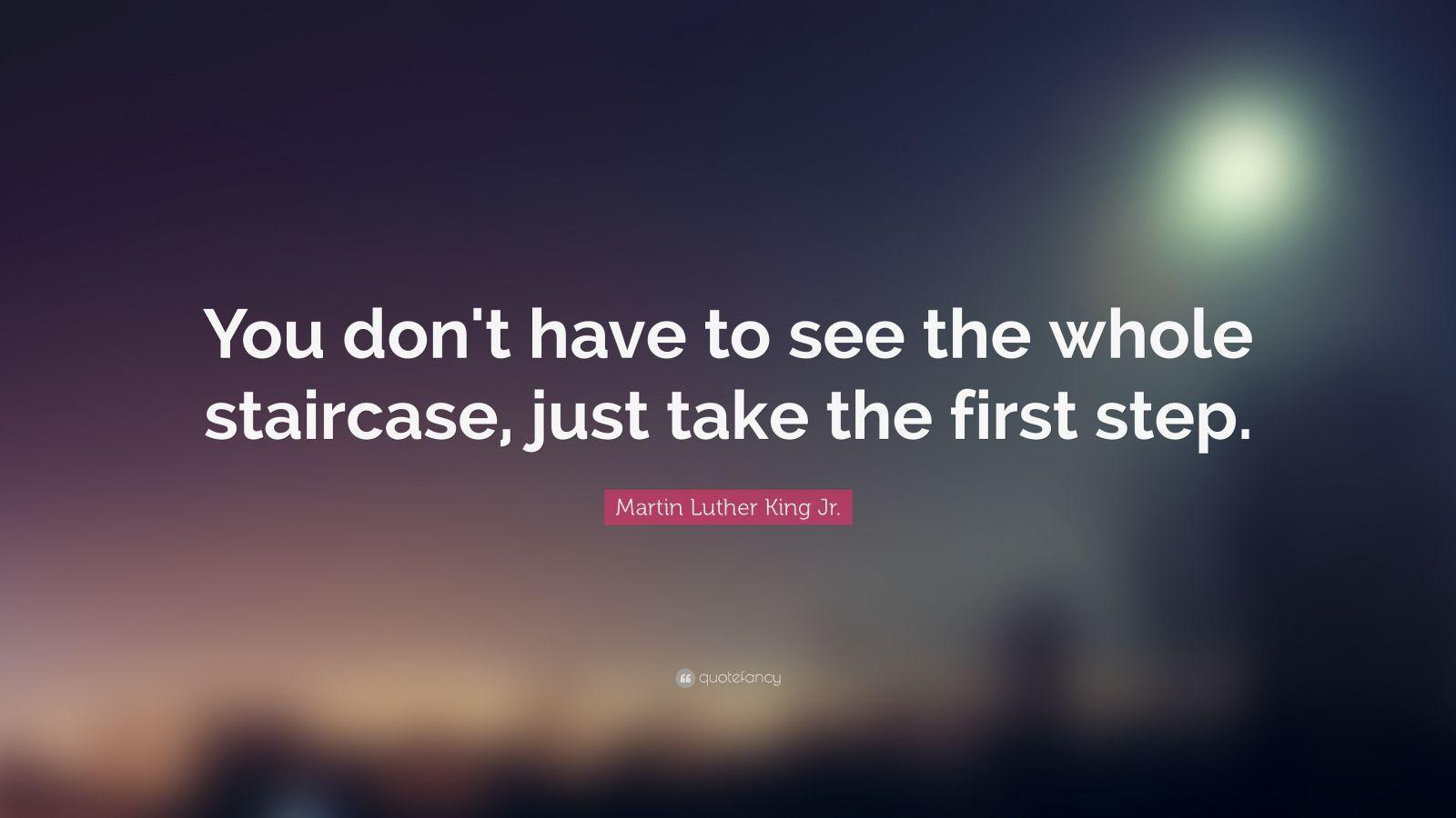 Martin Luther King Jr. Quotes (100 wallpapers) - Quotefancy