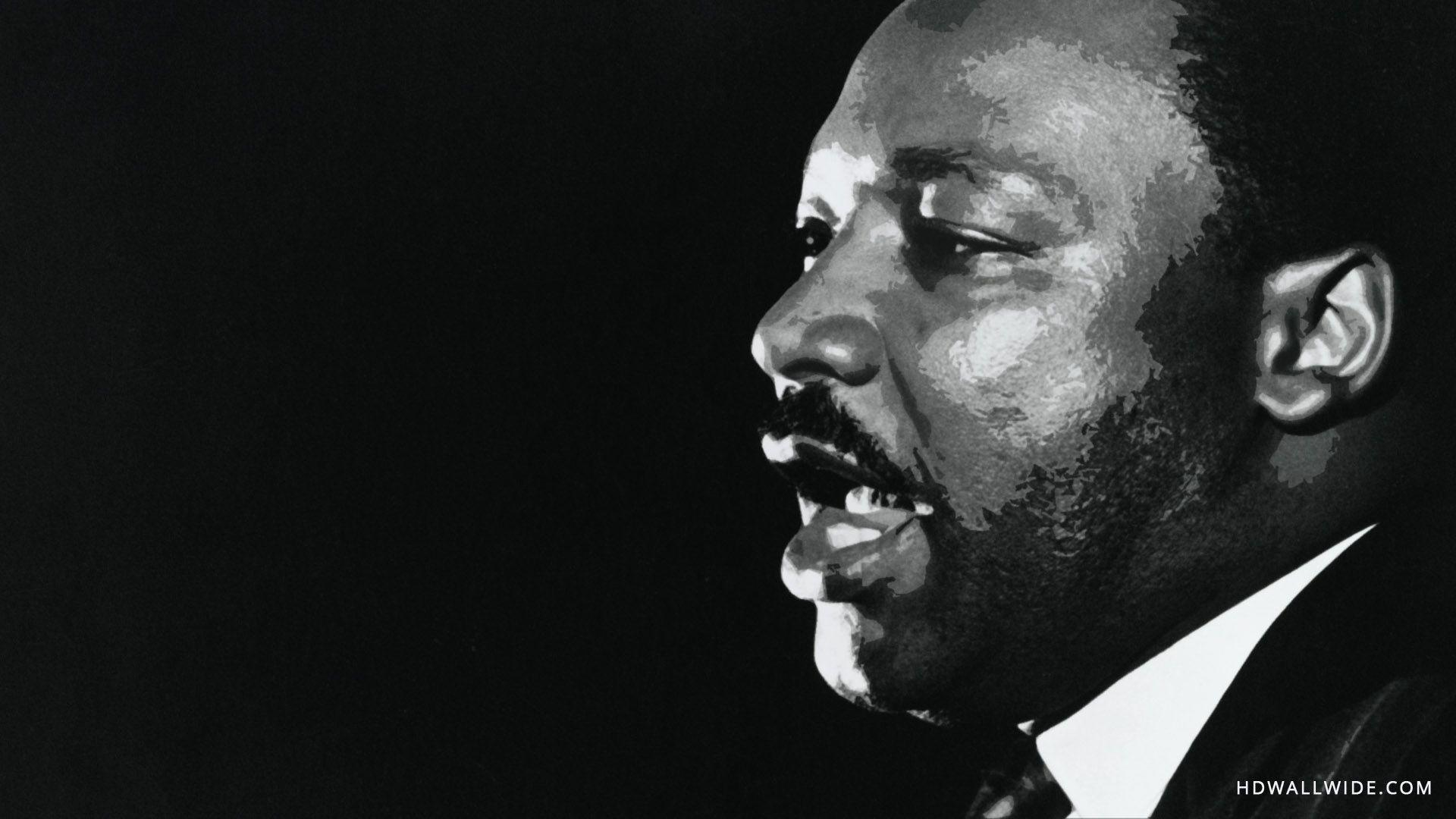 the contributions of martin luther king and malcolm x