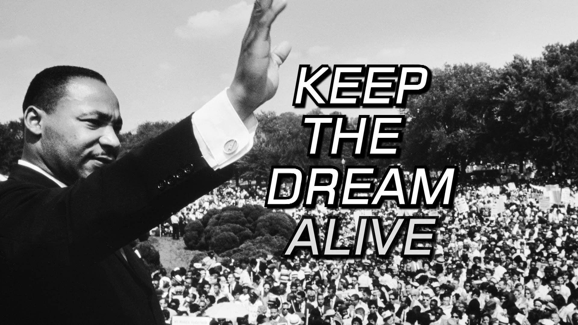 Happy Martin Luther King Jr. Day 2017 Quotes Slogans Sayings ...