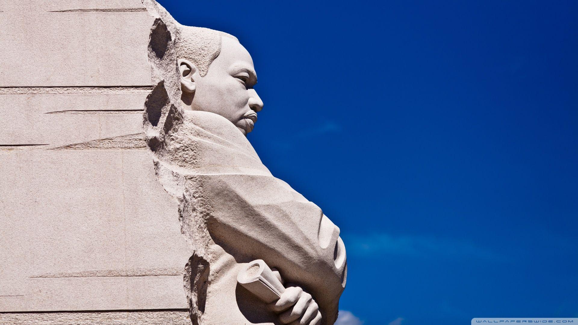 Martin Luther King, Jr. Memorial HD desktop wallpaper : High ...