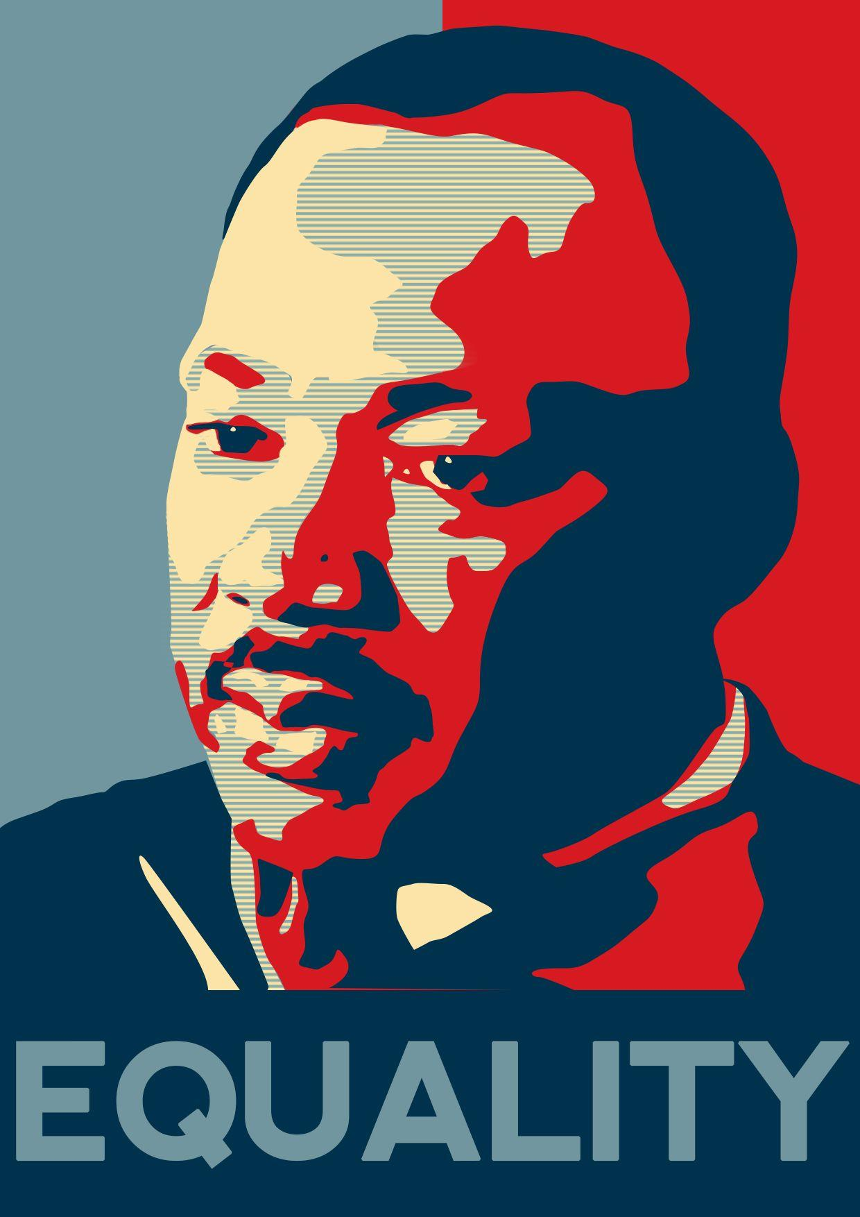Martin Luther King Jr Wallpapers - Wallpaper Cave