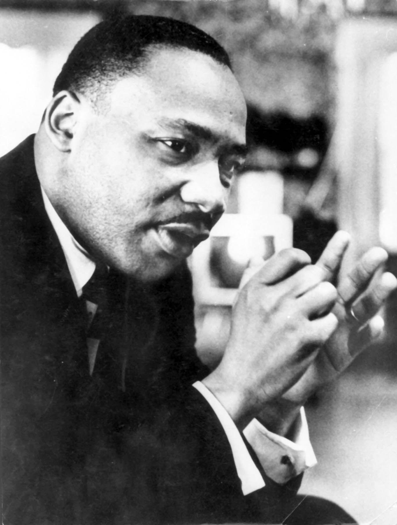 Martin Luther King Bus Boycott | Quote Addicts