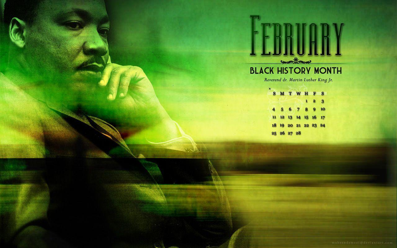 Martin Luther King Jr. by makeendsmeet on DeviantArt
