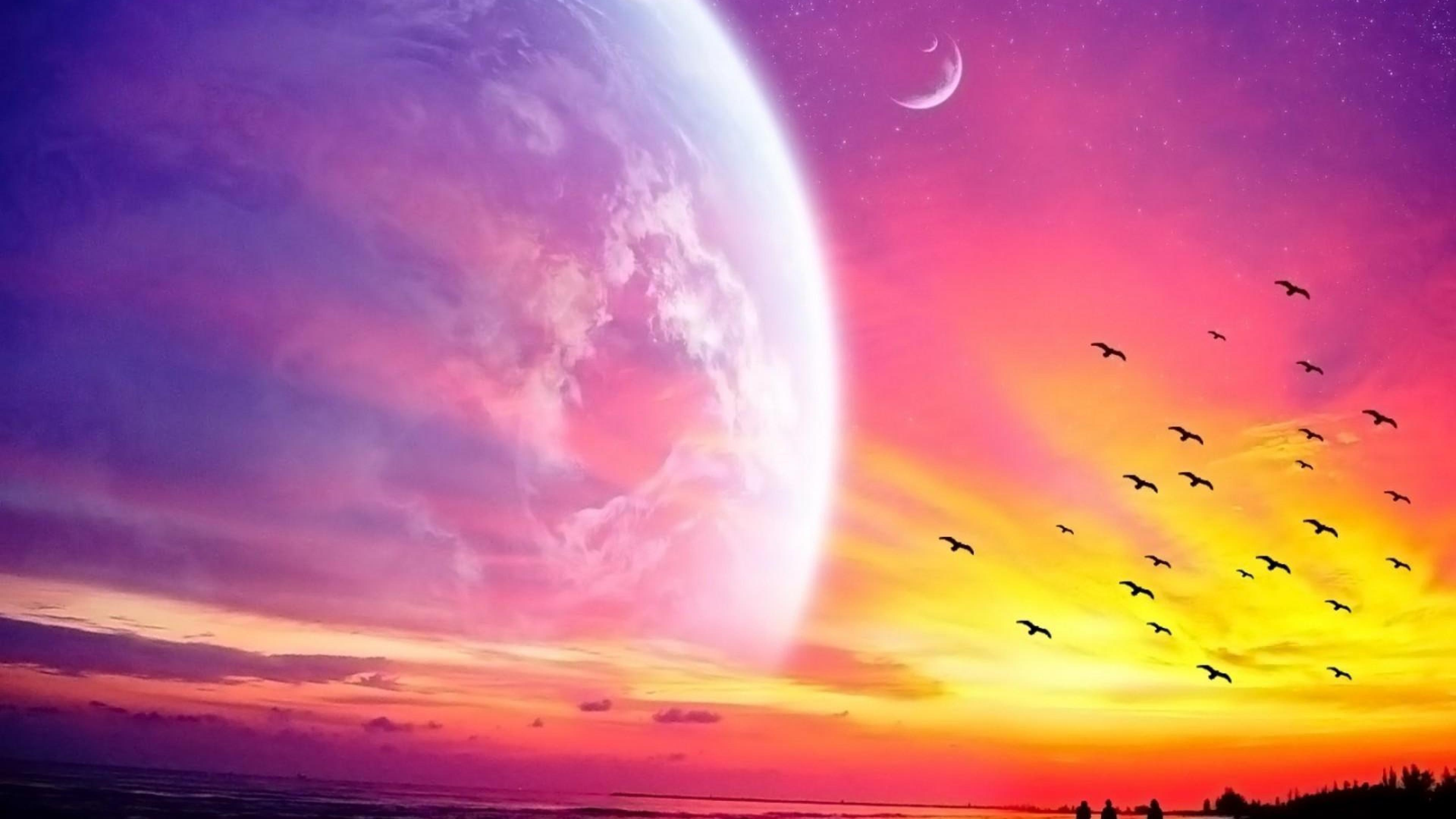 Colorful Sunsets Wallpapers - Wallpaper Cave