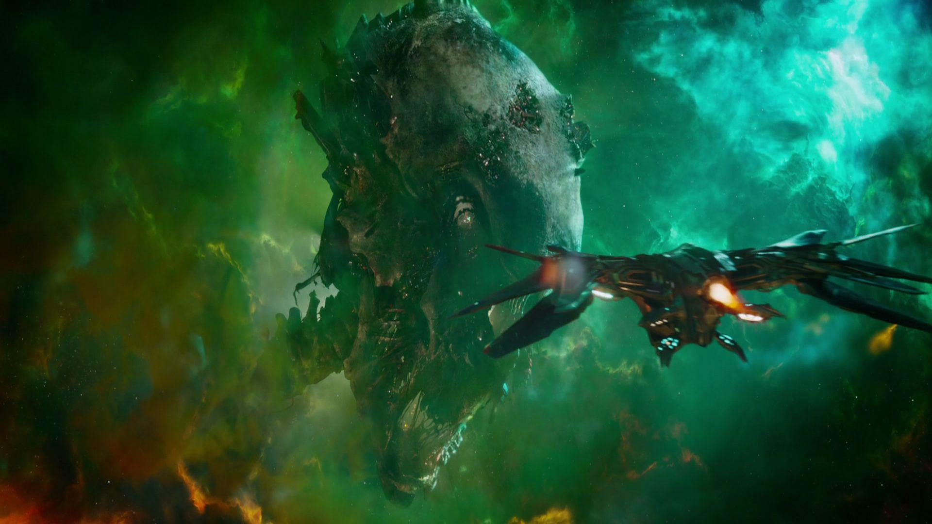 Guardians Of The Galaxy Space wallpapers – wallpapers free download