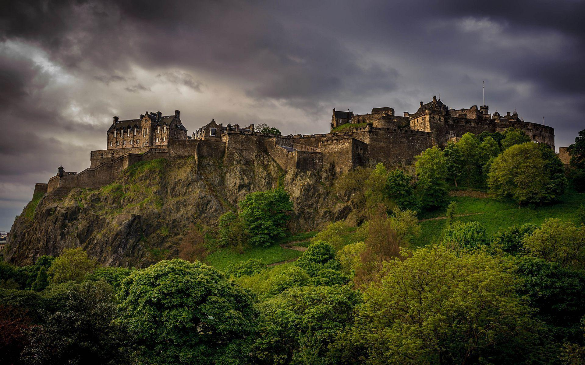 Scotland Wallpapers Wallpaper Cave