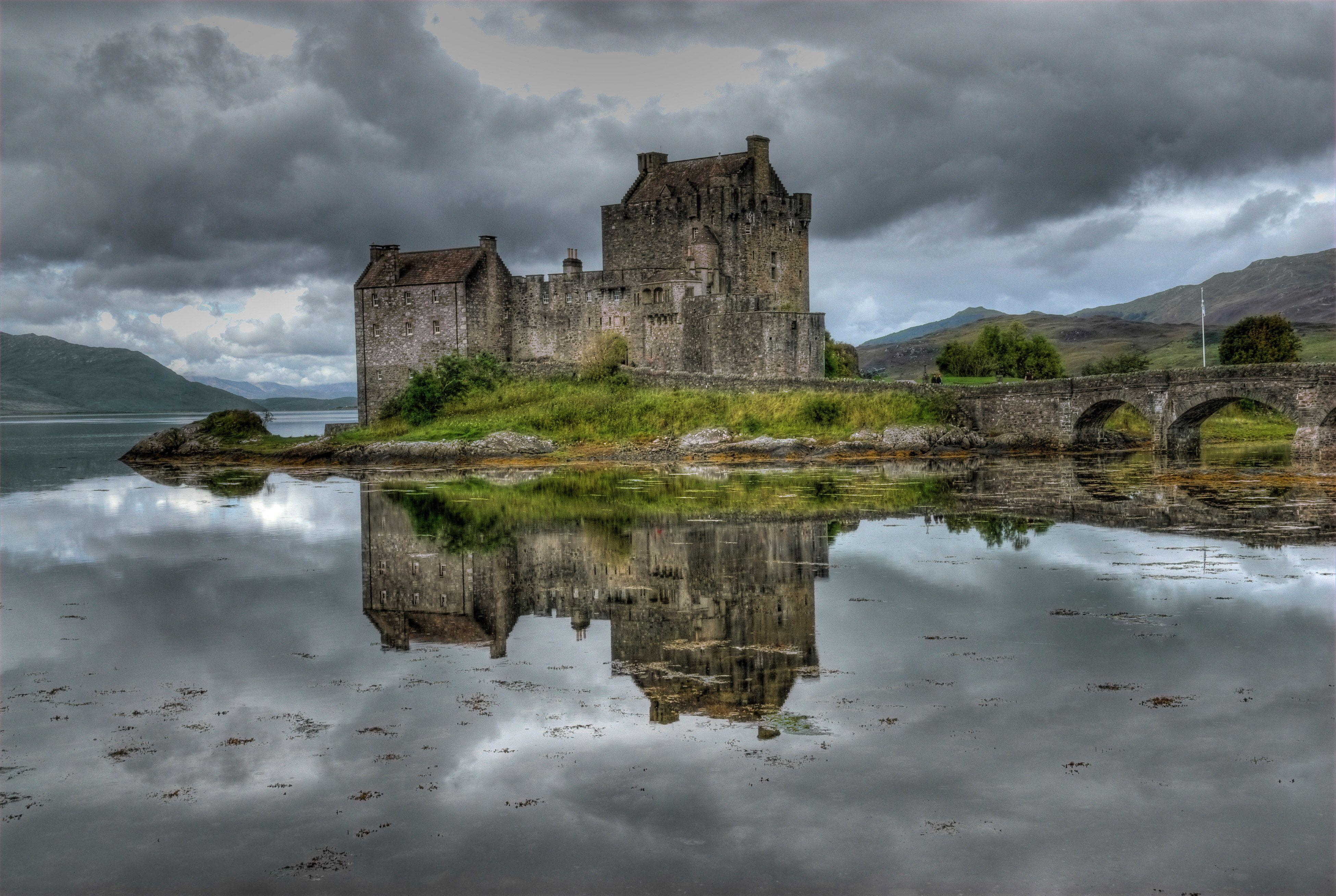 Awesome Scotland Pictures