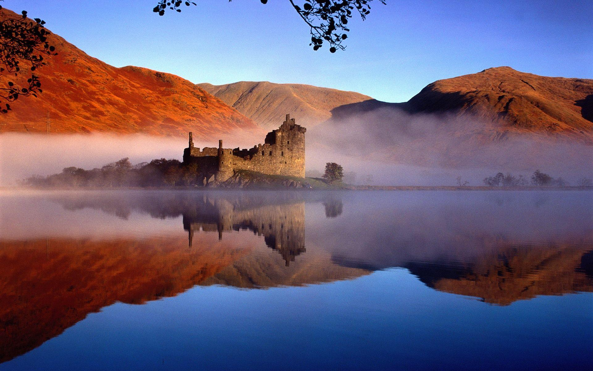 HD Wallpaper Scotland – wallpapermonkey.com