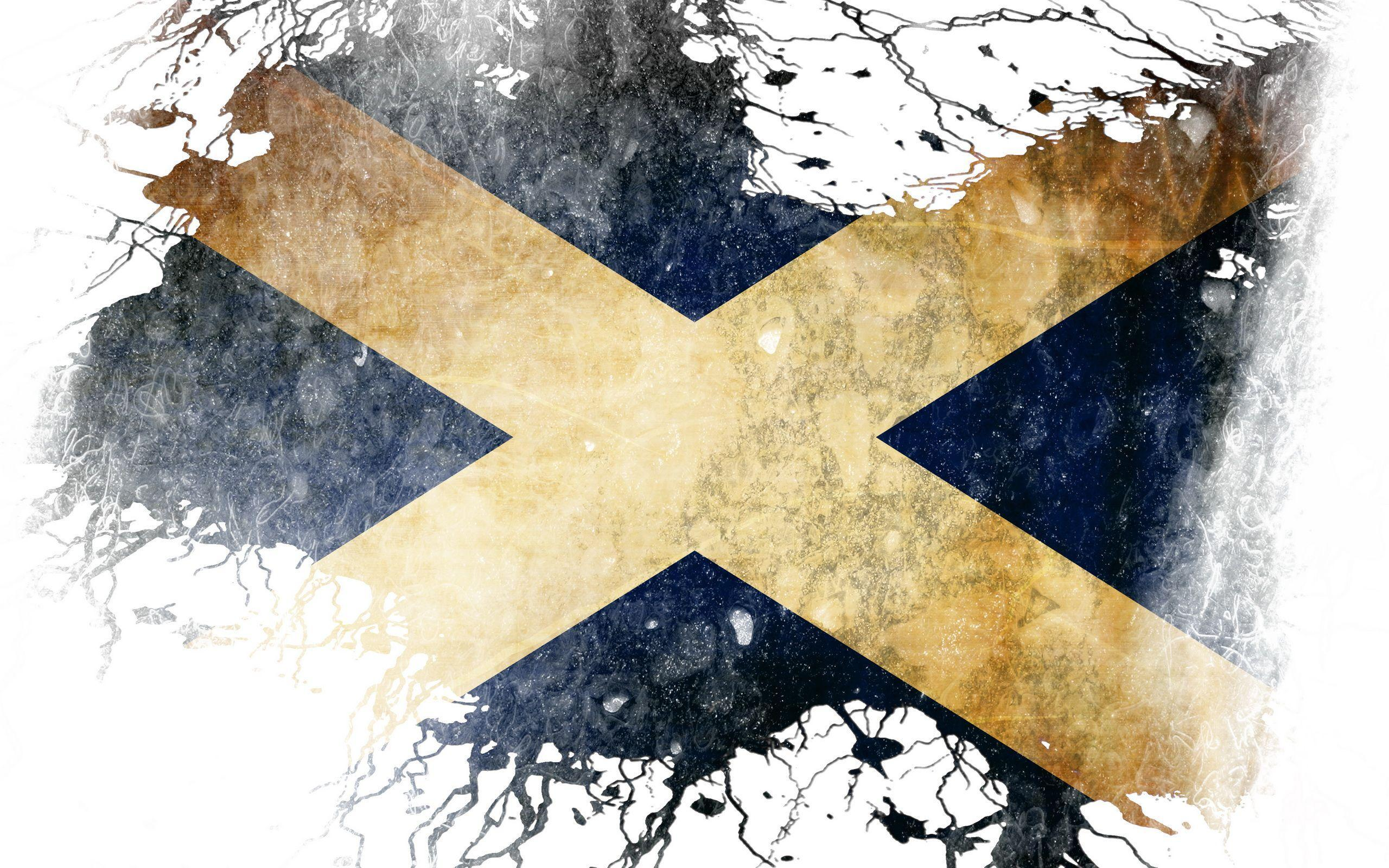 5 Flag Of Scotland HD Wallpapers | Backgrounds - Wallpaper Abyss