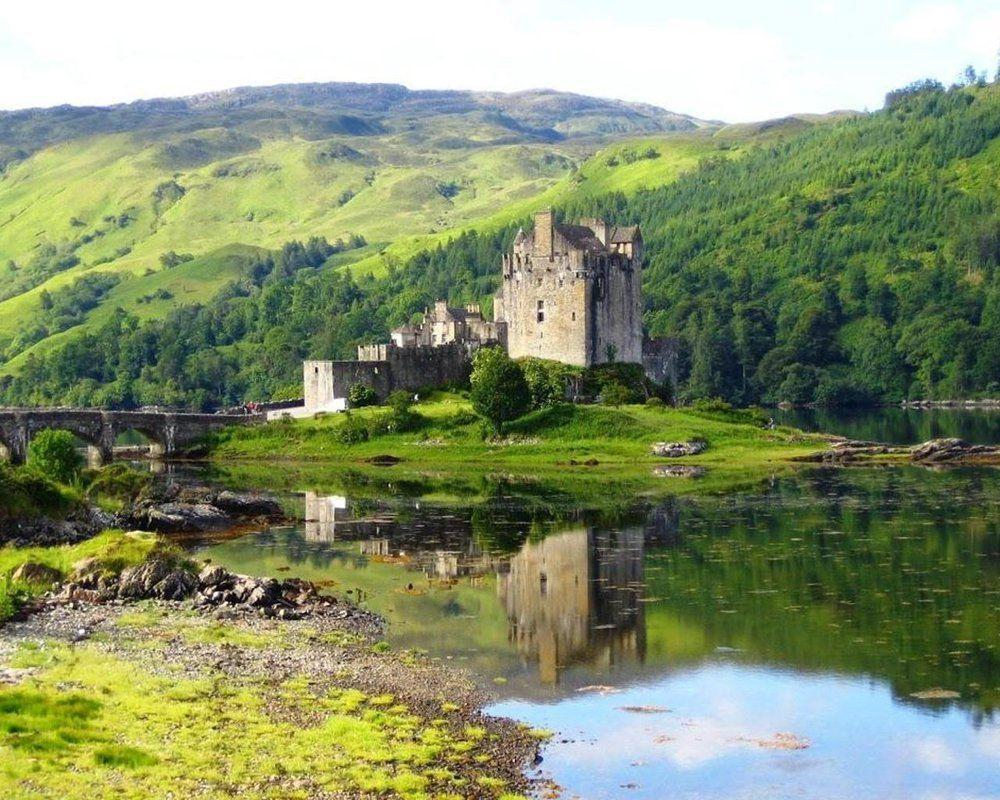 Scotland Wallpapers APK Download