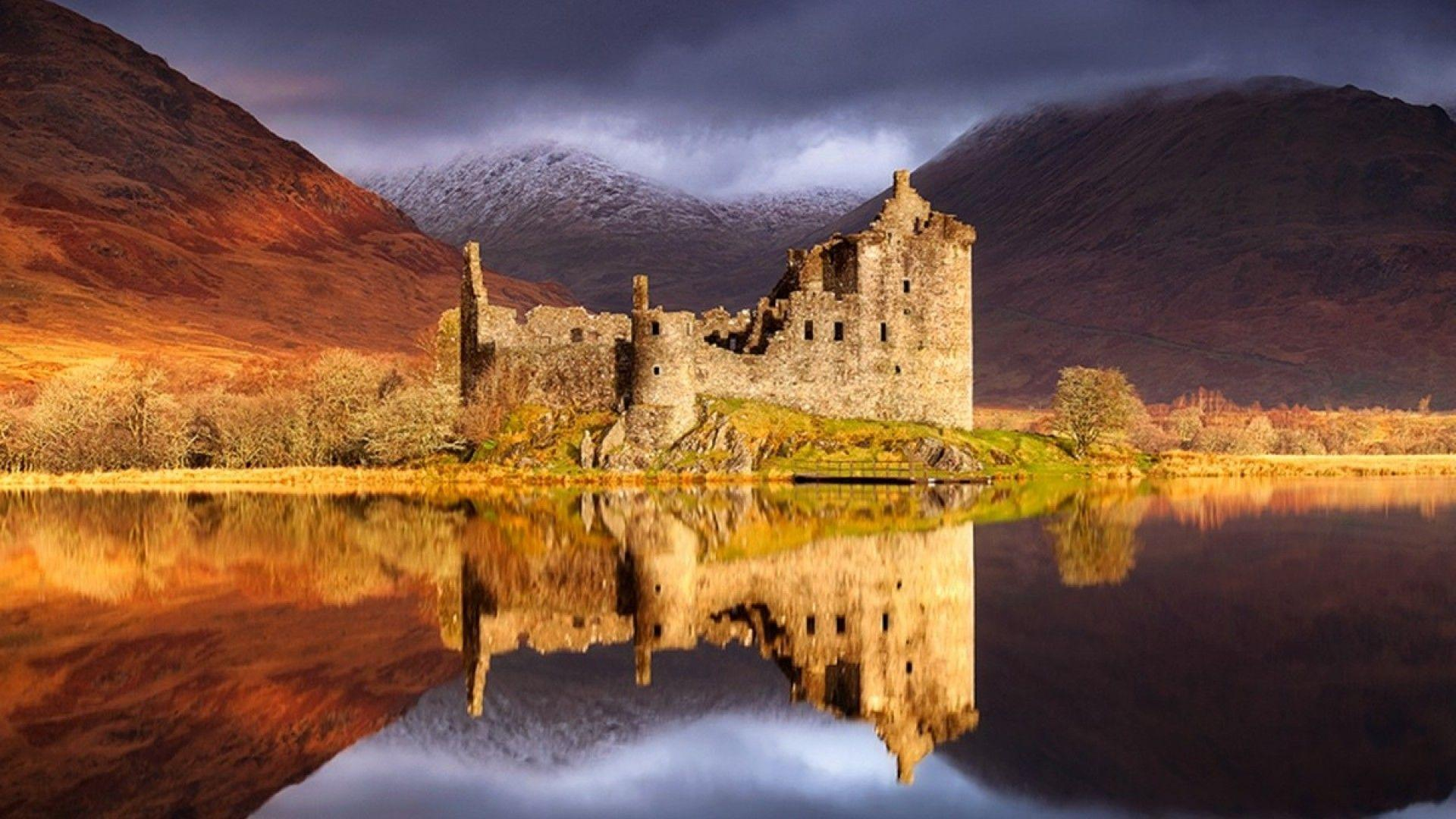 Scotland Wallpaper 19 – HD Wallpaper, Wallpaper Pics - The Best ...