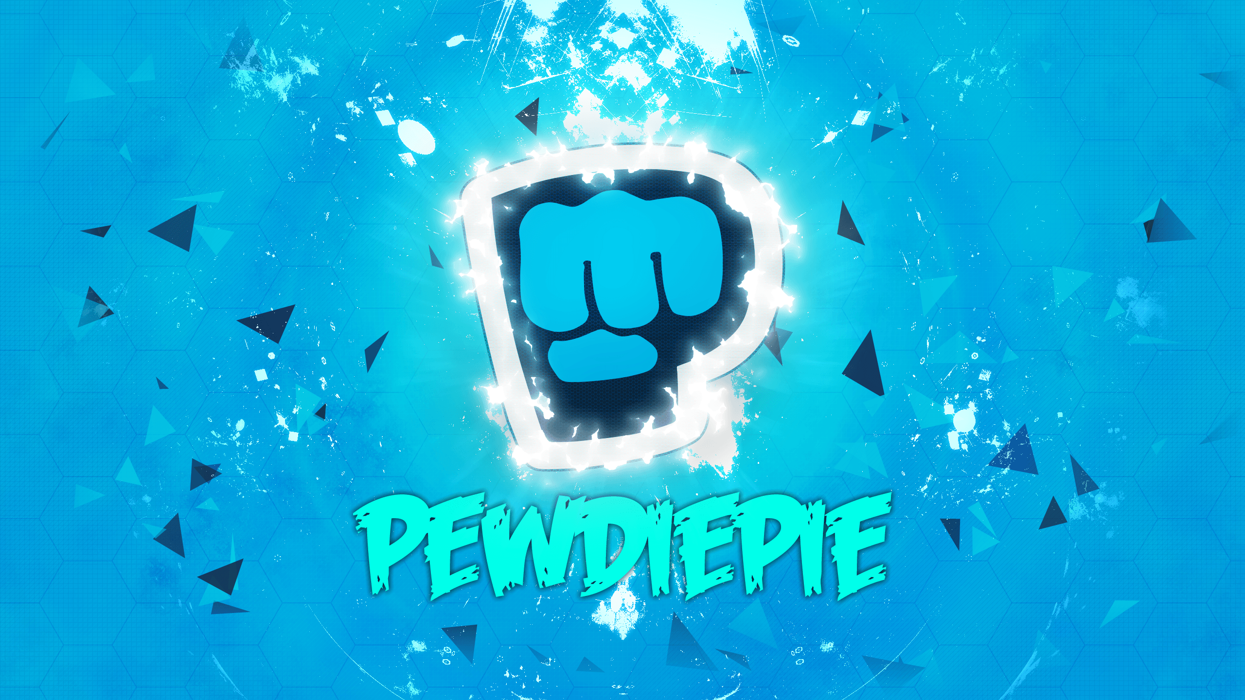 Pewdiepie Wallpapers Wallpaper Cave