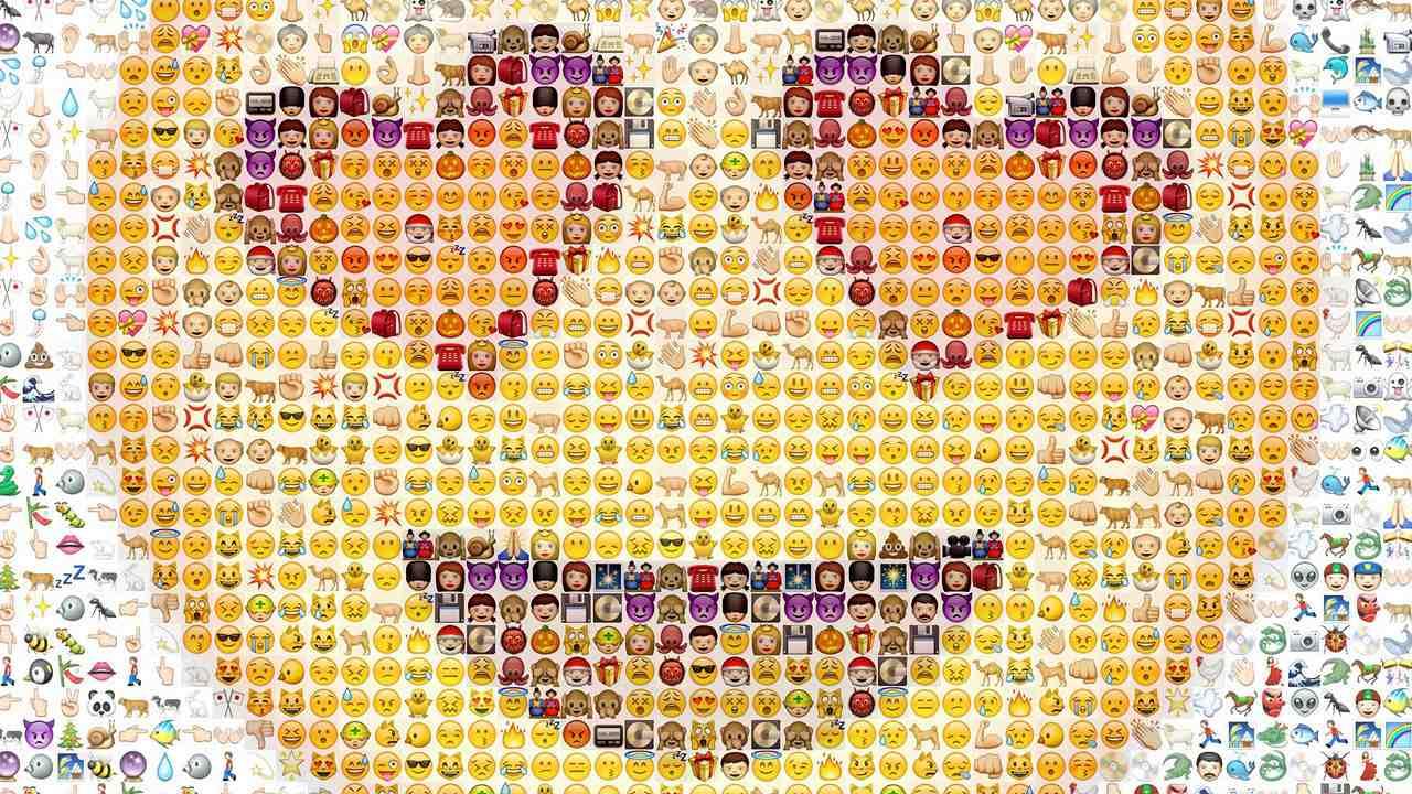 emoji desktop backgrounds