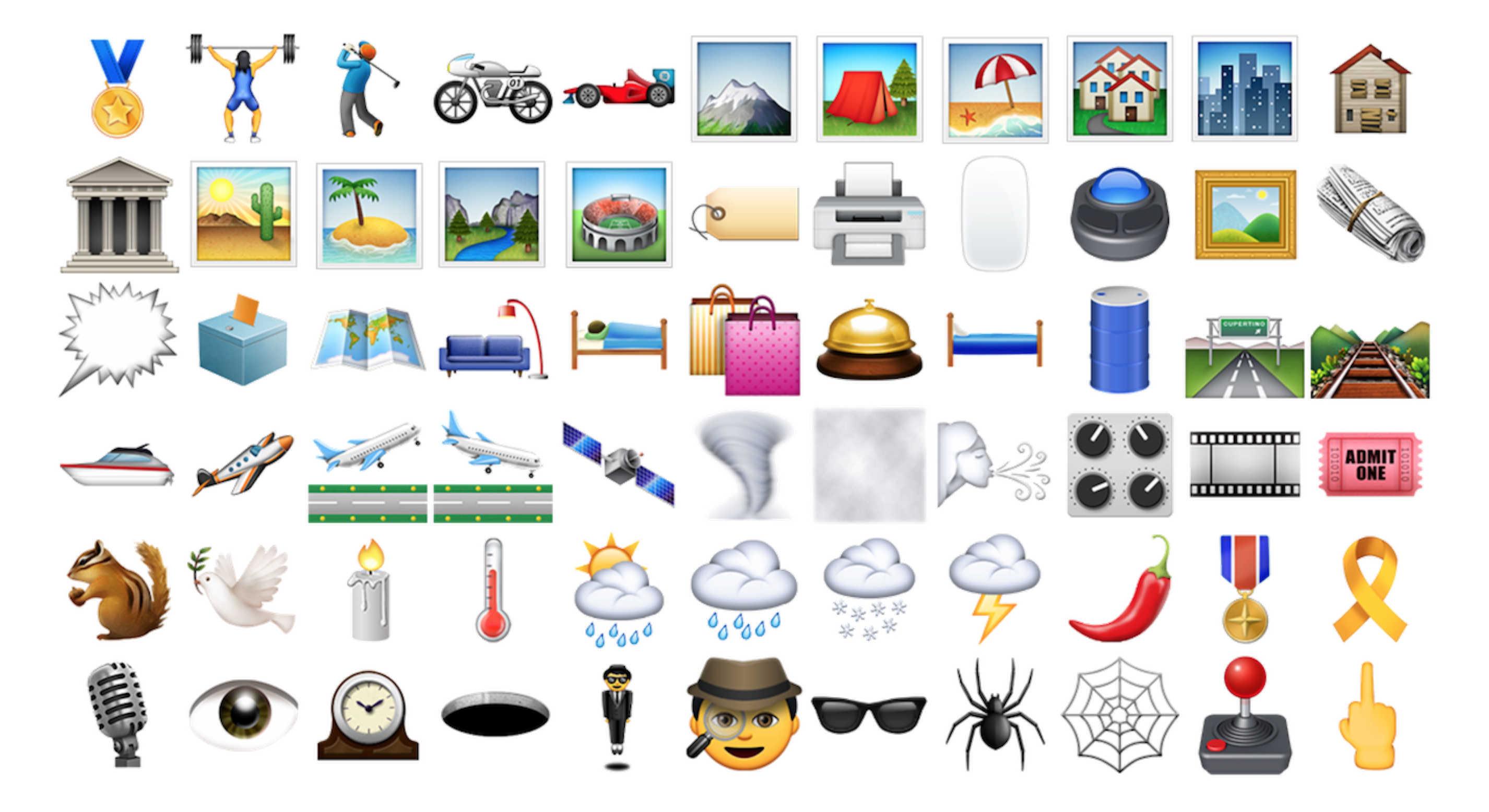 Emoji geo level 116 celebrity