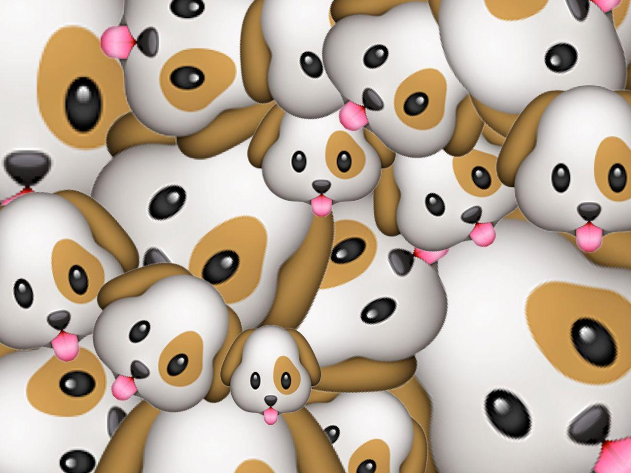 animals emoji wallpaper - photo #5