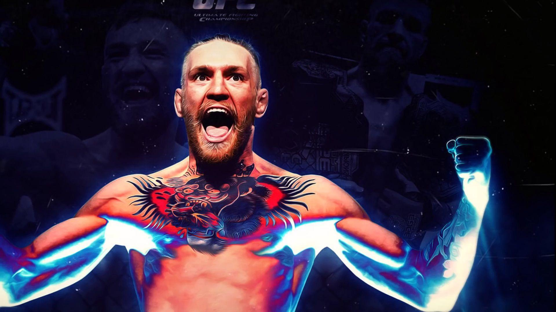 Conor McGregor HD Wallpapers Free Download in High Quality and ...