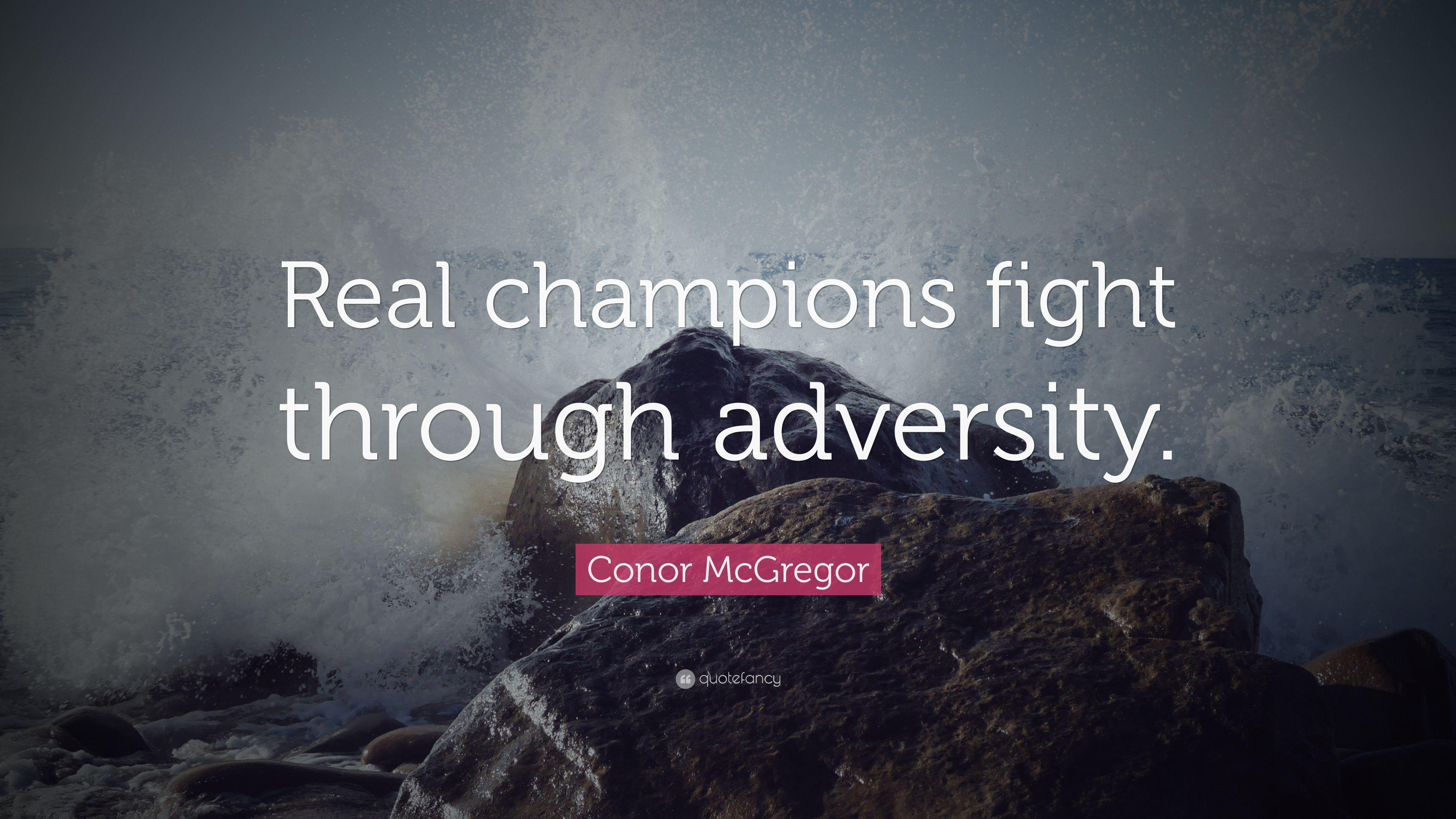 Conor McGregor Quotes (64 wallpapers) - Quotefancy