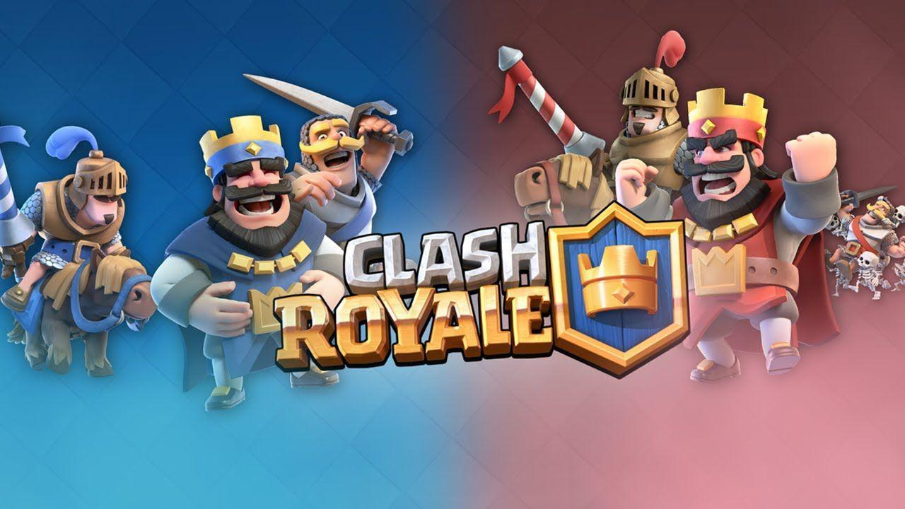 Clash Royale HD Wallpaper, Speed Art