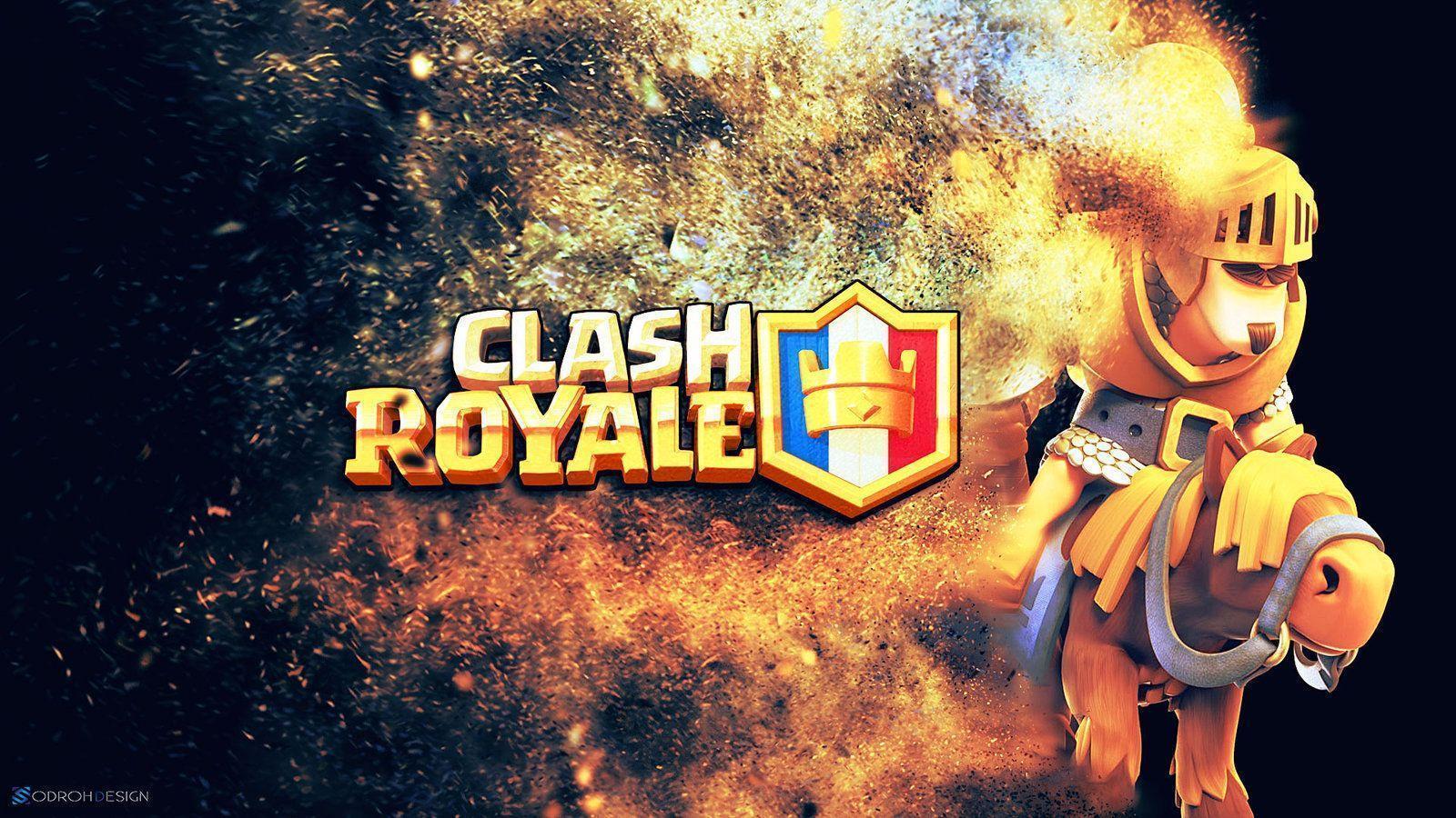 Clash royale best wallpaper