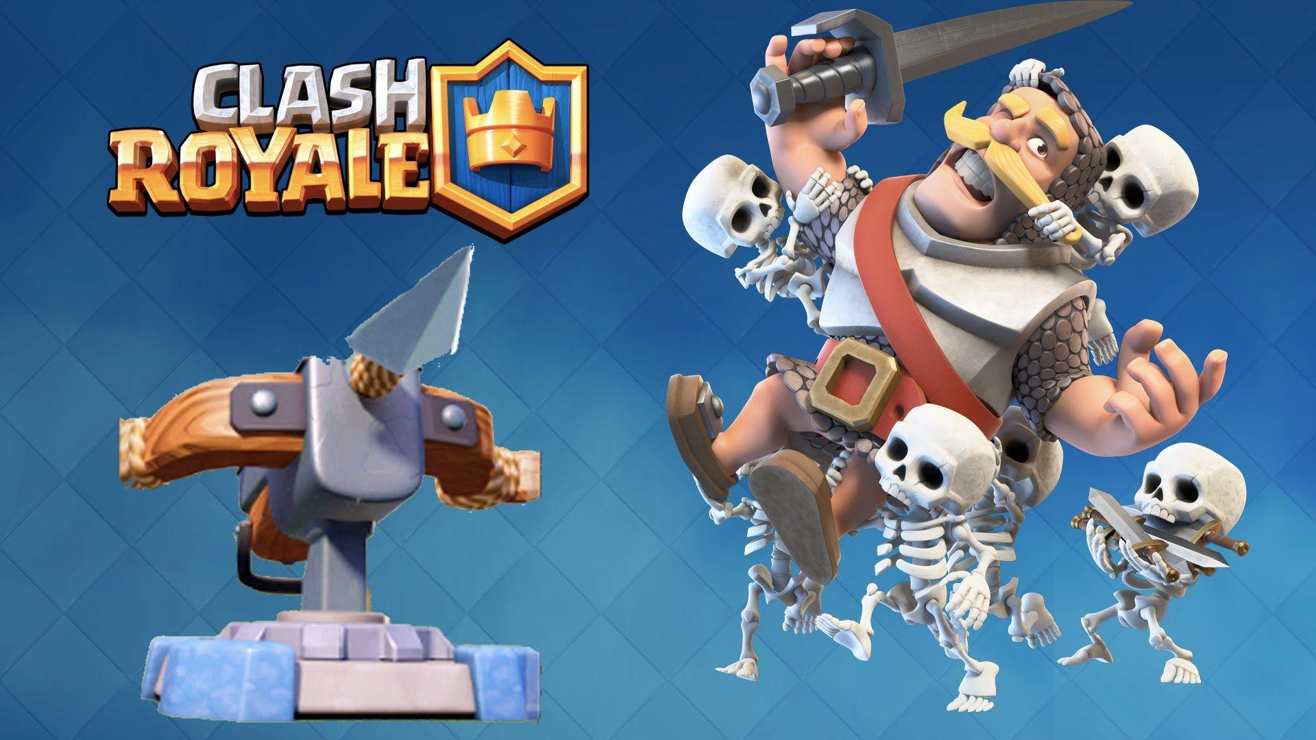 Clash Royale Wallpapers HD #28252 Wallpaper | Download HD Wallpaper