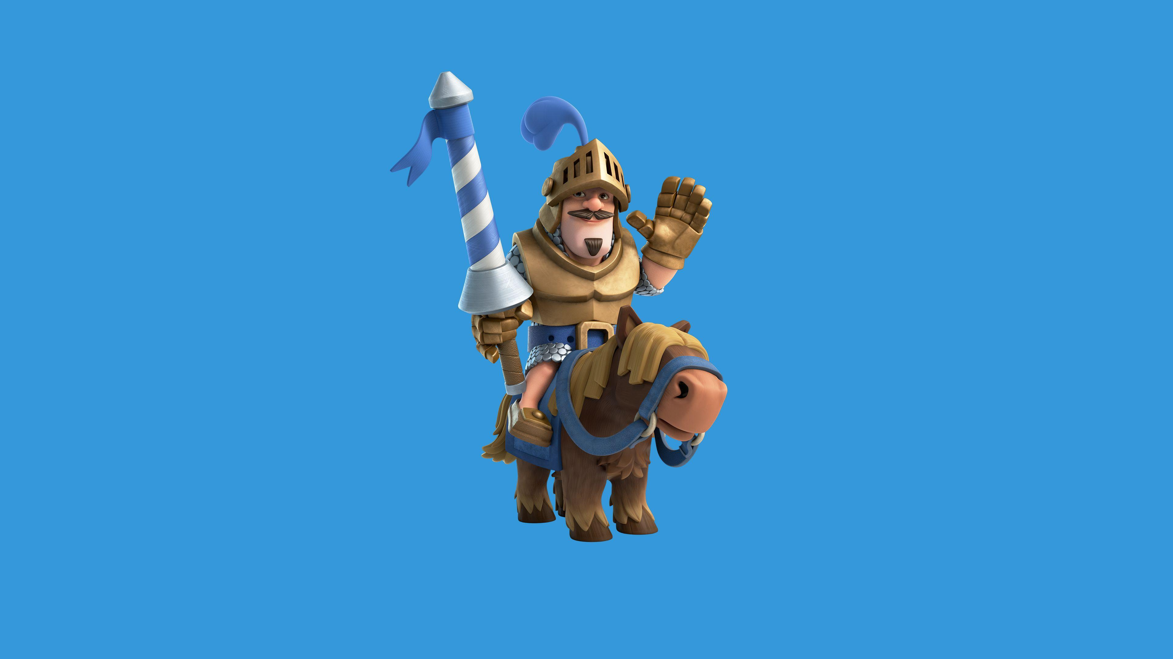 Clash Royale 2560x1440 Resolution Wallpapers