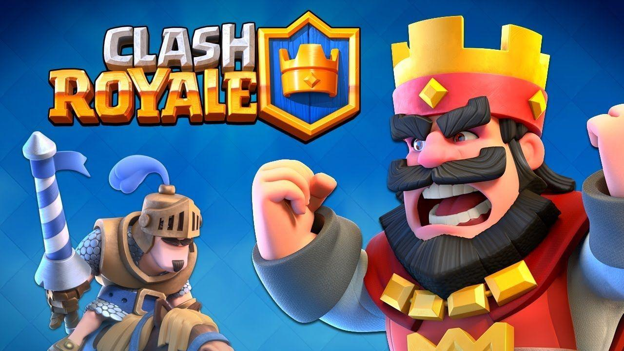 LP Clash Royale /Android Download/ - YouTube