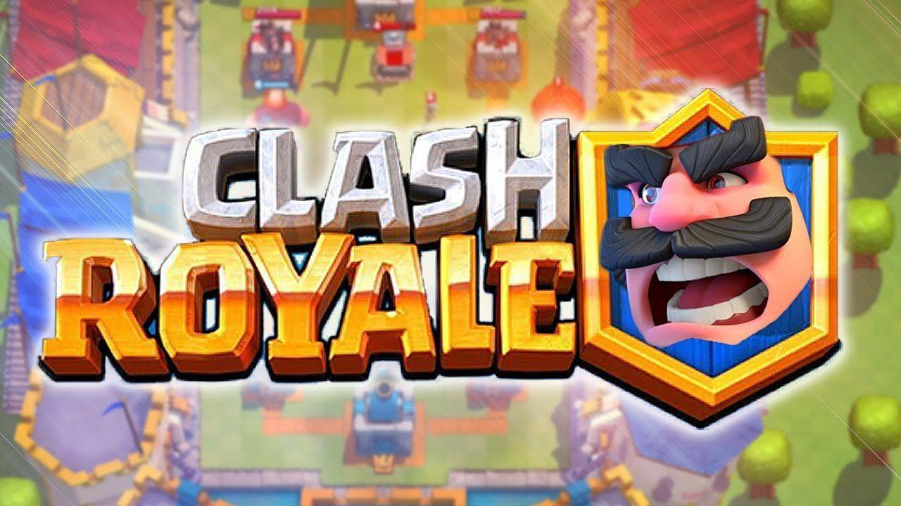 Special Clash Royale Wallpaper | Full HD Pictures