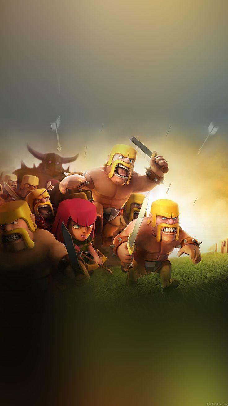 1000+ images about Clash Of Clans!!! on Pinterest | Clash of clans ...