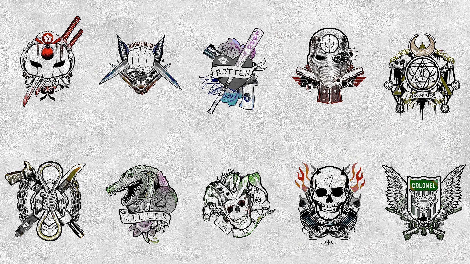 Deadshot Wallpapers