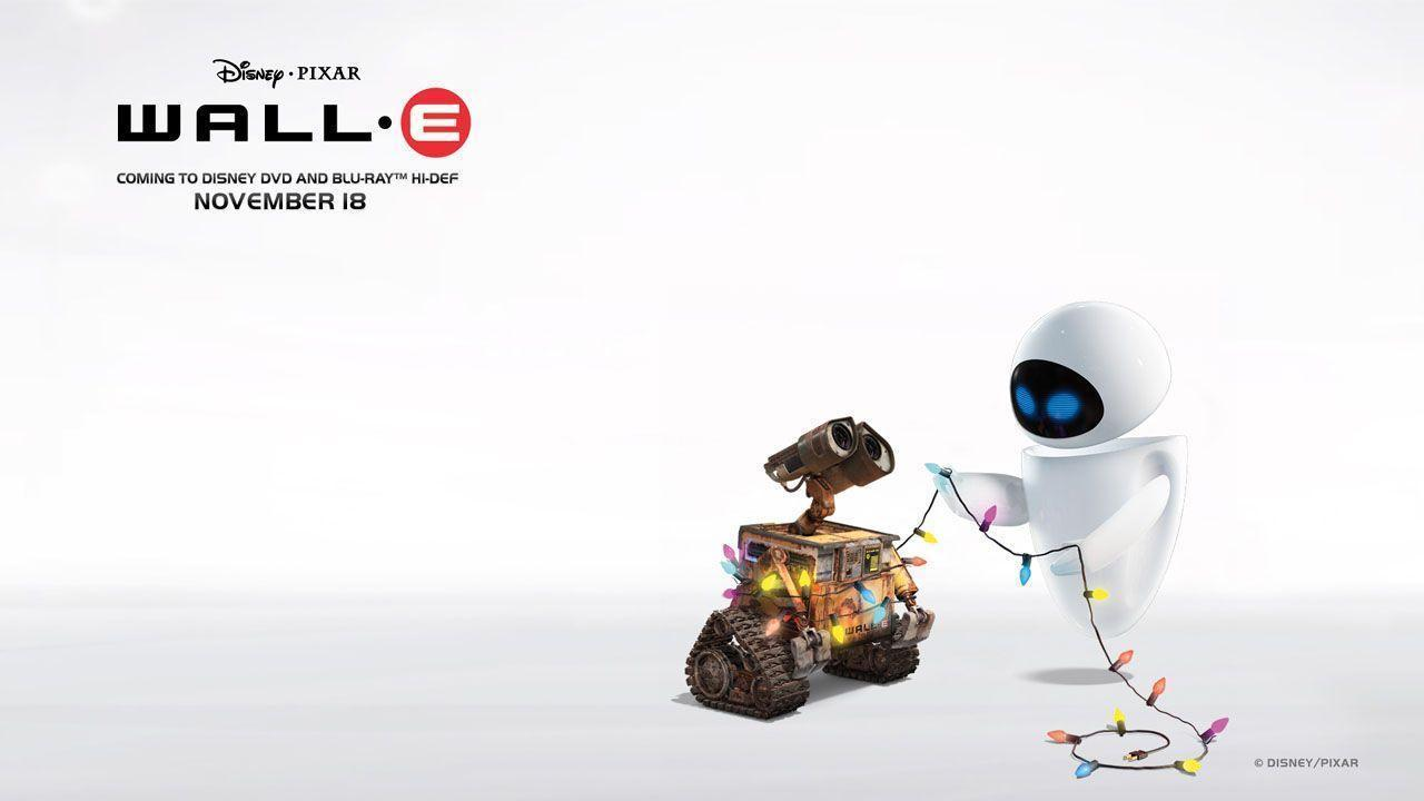 wall e movie wallpapers 5
