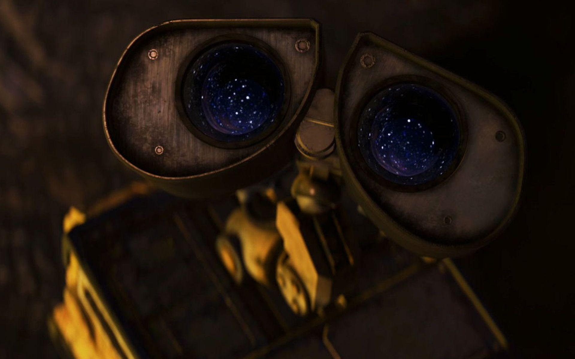 Wall·E Computer Wallpapers, Desktop Backgrounds
