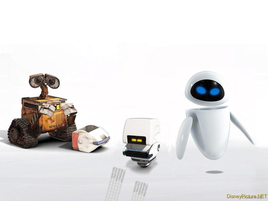 New Wallpaper: wall e wallpapers
