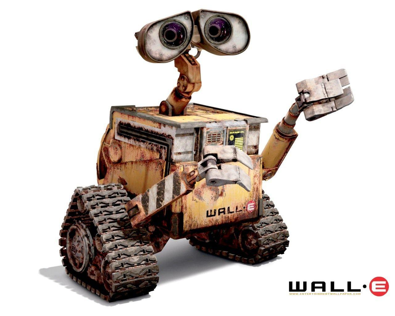 WALL.E wallaper WALL.E picture