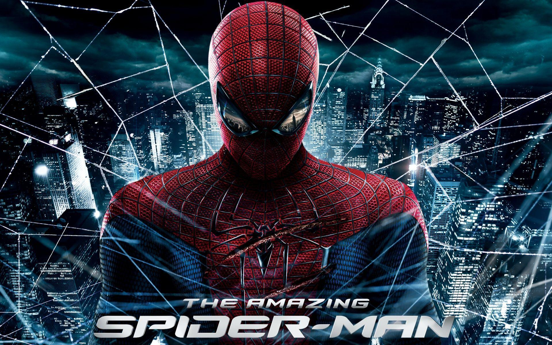 Amazing Spider Man Wallpapers - Wallpaper Cave