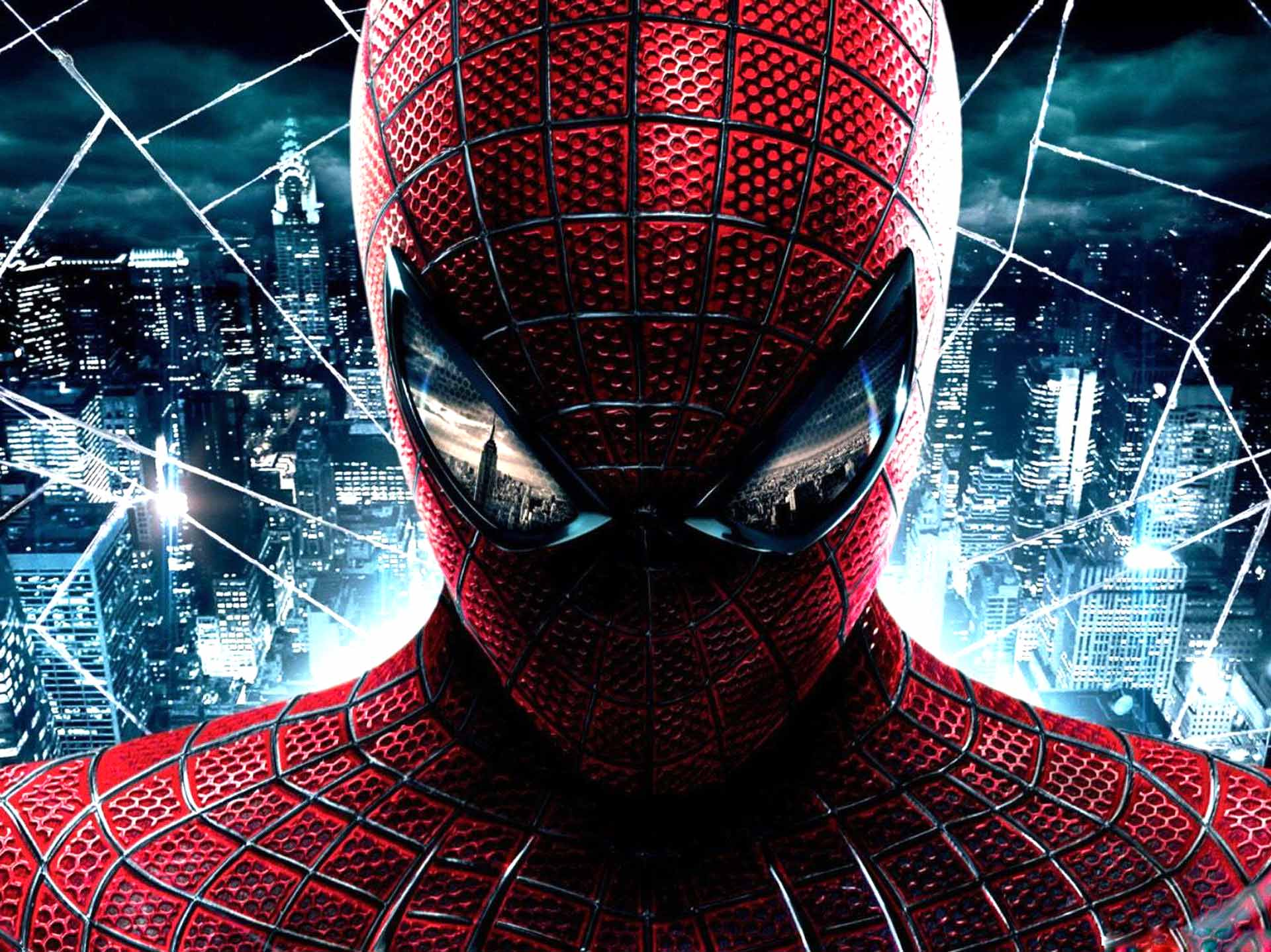 The Amazing Spider Man 2 HD Wallpapers & Desktop Backgrounds | The ...