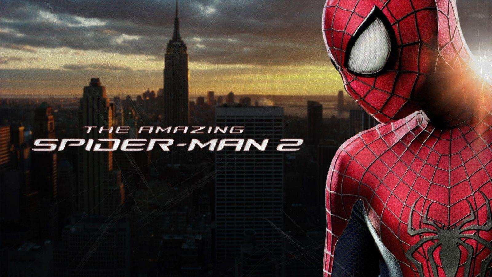 44 The Amazing Spider