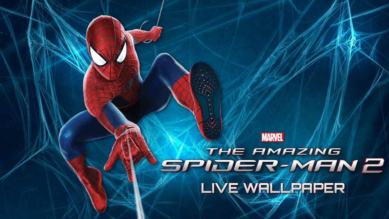 Amazing Spider-Man 2 Live WP - Android Apps on Google Play