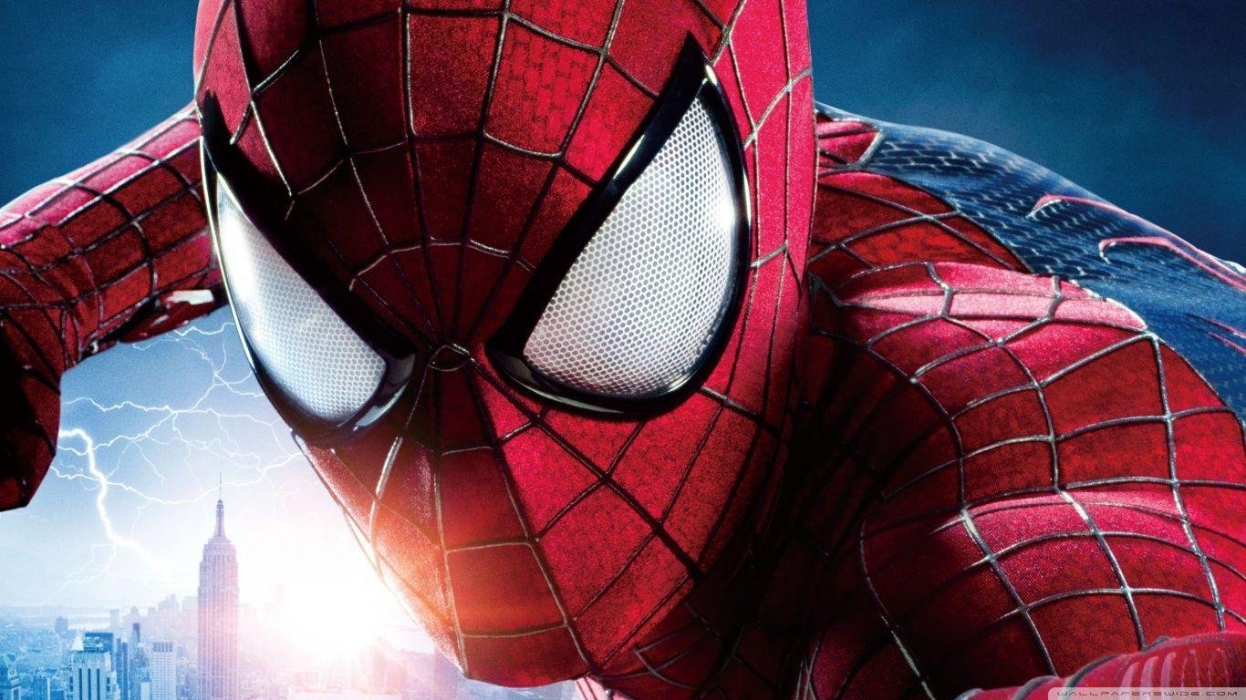 The Amazing Spider Man Wallpapers Wallpaper Cave