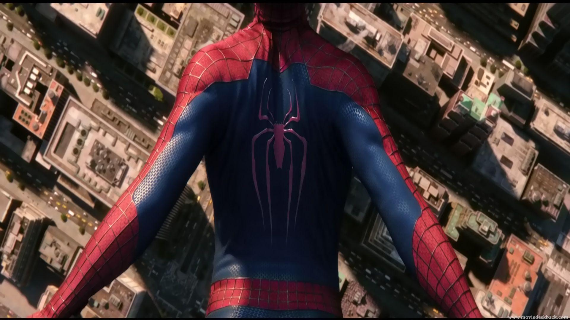 the amazing spider-man wallpapers - wallpaper cave