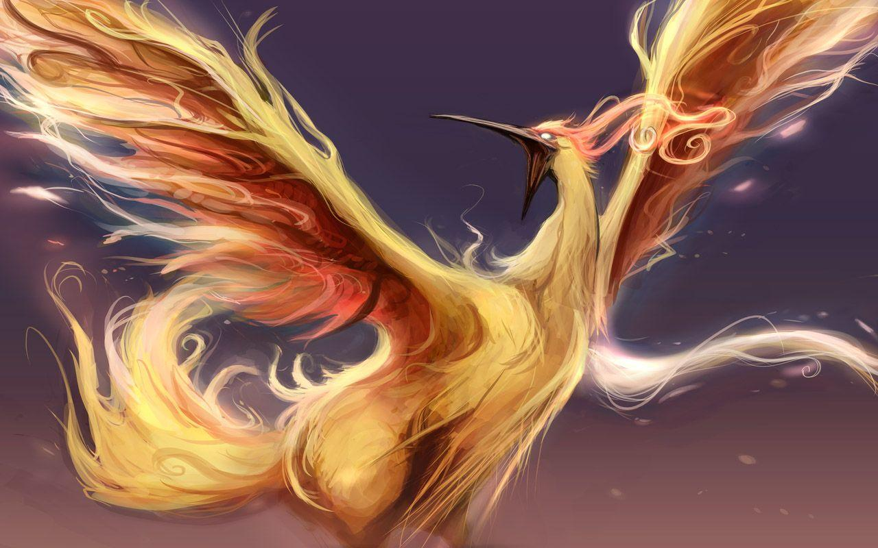 Moltres Pokemon Go Wallpapers HD